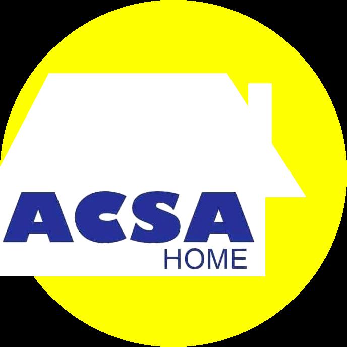 ACSA Home - Ayuda a domicilio en Gijón (Asturias)